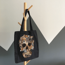 Дизайн сумки для приюта для животных