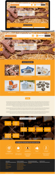 Интернет-магазин шоколадных подарков