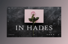 In hades