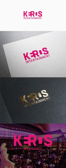 Логотип для компании Keros