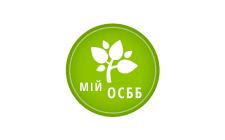 Логотип компанії «Мій ОСББ»