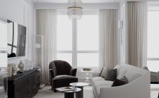 Квартира в классическом стиле (гостиная_01)