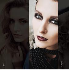 Сайт модели Anna Pet
