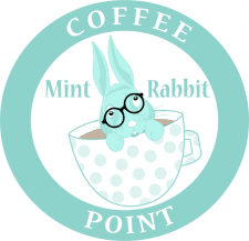 Logo Mint Rabbit
