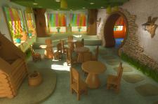 Детский зал