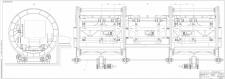Вагоноопрокидыватель роторный для полувагонов