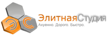 Логотип для web-студии