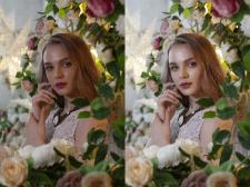 Фотосъемка, цветокоррекция, ретушь