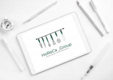 """Логотип """"HoReCa"""""""