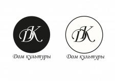 Логотип для event-пространства в стиле loft