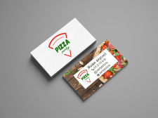 Лого+визитка