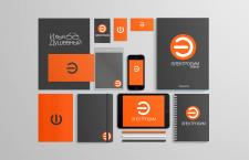 Логотип для интернет-магазина ЭлектроБум