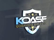 логотип для федерации военно-спортивных клубов