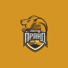 Логотип Прайд