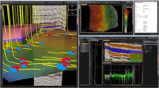 Desicion Space Geology and Geophysics
