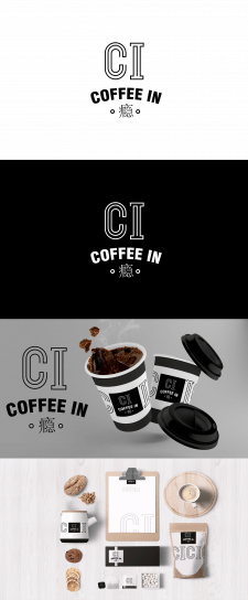 Лого и айдентика