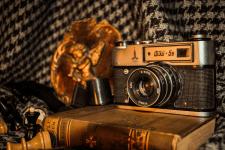 Обработка предметных фотографий