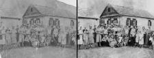 Обработка старого фото