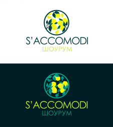 Логотип для Saccomodi