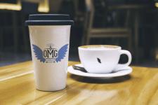 лого для OMG