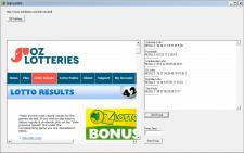 Delphi 7: Parser lotteries