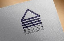 """Логотип для строительной компании CК """"финко"""""""