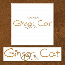 Разработка логотипа для мастера hand-made