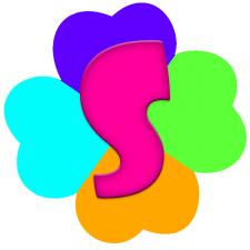 логотип для канала 1