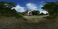 VR презентация проекта частного дома