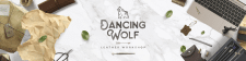 dancing wolf cover