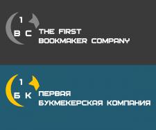 Логотип для букмекерской компании