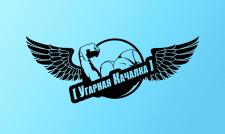 """Логотип """"УК"""""""