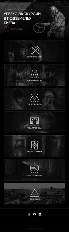 Мультиязычный сайт на Elementor PRO