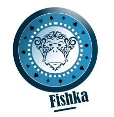 Логотип Fishka