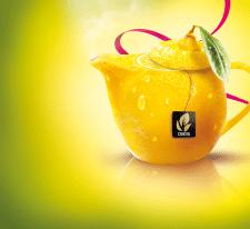 """Чайник """"Sunny Lemon"""""""