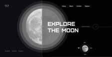 Explore the moon