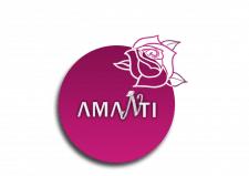 Логотип Аманти
