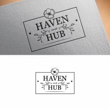 Логотип для магазин товаров для дома