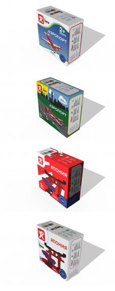 Варианты упаковки