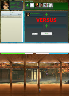 Проектирование и разработка браузерной онлайн-игры