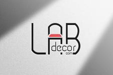Логотип на сайт дизайнерской мебели