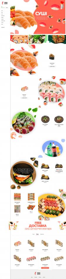 Создание ресторана на wordpress