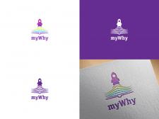 Логотип myWay на конкурс