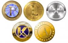 Дизайн монет (токенов)