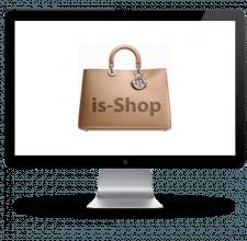 Is Shop