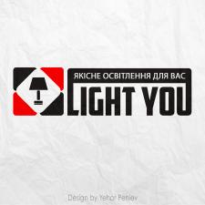 Light You - Логотип - 2017