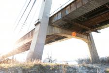 Мост /  bridge