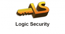 Логотип для компании LogicSecurity
