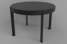 Table oxford