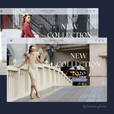 Online shop MIO CARO